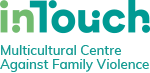 inTouch – Multicultural Centre Against Family Violence Logo