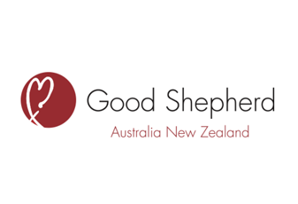 Good Sheppard Australia and New Zealand - logo