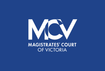 Magistrates court - logo