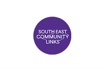South East Community Links logo