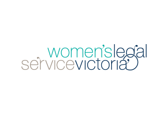 Women's Legal Service Victoria logo